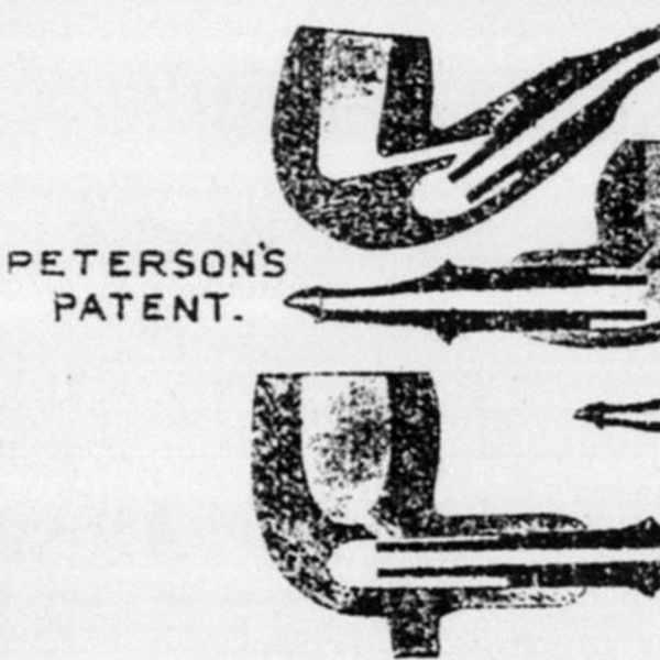 Peterson Patent